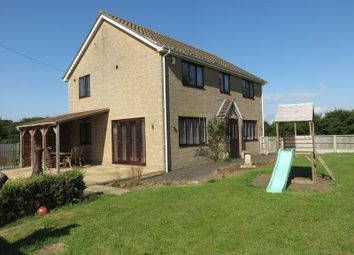 Thumbnail 4 bed detached house for sale in Bower Hinton, Martock
