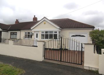 Thumbnail 4 bed semi-detached bungalow for sale in Willow Crescent, Halton, Leeds