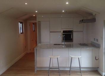 Thumbnail 2 bed bungalow to rent in Knockholt Road Halstead, Sevenoaks, Kent