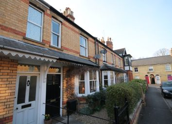 Thumbnail 2 bed terraced house to rent in Queen Street, Stamford, Lincolnshire