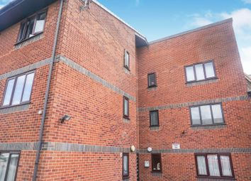 2 bed flat for sale in Oakley Street, Northampton NN1