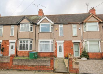 Thumbnail 2 bedroom terraced house for sale in Fraser Road, Keresley, Coventry