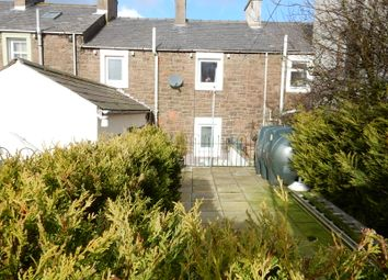 Thumbnail 3 bedroom terraced house for sale in Sewells Row, Crosby Villa, Maryport