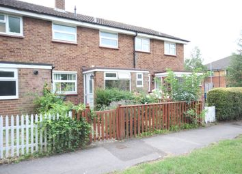Thumbnail 3 bed terraced house to rent in Trenchard Road, Holyport, Maidenhead