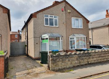 3 bed semi-detached house for sale in Botoner Road, Stoke, Coventry CV1