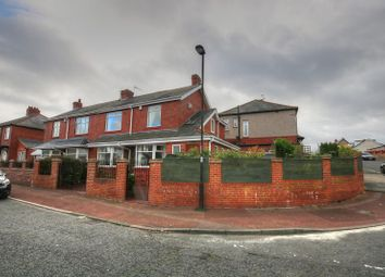 Thumbnail 4 bedroom semi-detached house for sale in Benwell Hill Road, Newcastle Upon Tyne