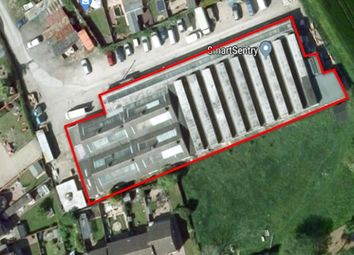 Thumbnail Light industrial to let in Unit 1 Machins Industrial Estate, Unit 1 Machins Industrial Estate, 96 Nottingham Road