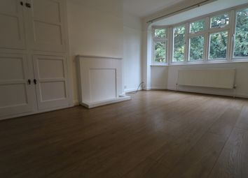 Thumbnail 1 bed maisonette to rent in The Greenways, South Western Road, St Margarets