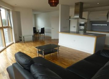 Thumbnail 2 bed flat to rent in The Hacienda, City Centre