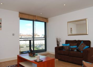 Thumbnail 2 bedroom flat for sale in Crews Street, Canary Wharf