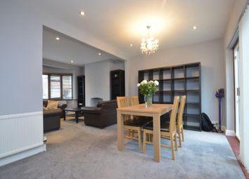 Thumbnail 2 bed terraced house to rent in Bideford Road, Ruislip Manor, Ruislip