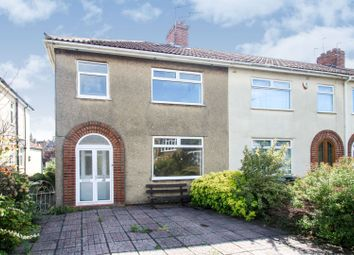 Glaisdale Road, Fishponds BS16. 3 bed semi-detached house