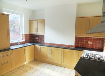 3 bed terraced house to rent in Percy Cottages, Mayfield Street HU3