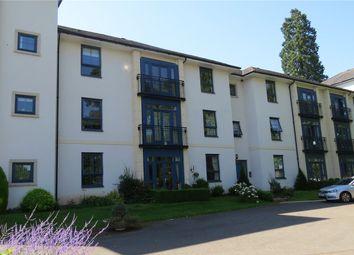 Wergs Hall Road, Codsall, Wolverhampton WV8. 2 bed flat