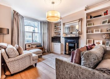Thumbnail 1 bed flat to rent in Rotherwood Road, Putney, London