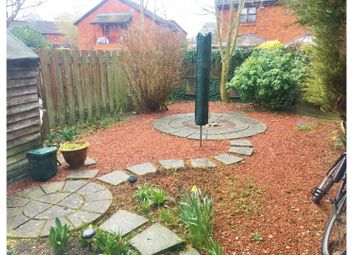 Thumbnail 1 bed flat for sale in Withey Meadows, Horley