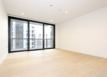 Thumbnail 2 bed flat to rent in The Plimsoll Building, Handyside Street, Kings Cross