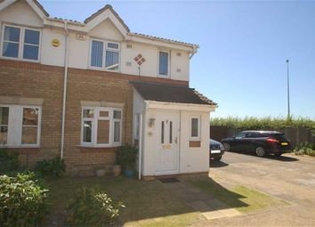 Thumbnail 3 bed end terrace house to rent in Pyttfield, Harlow, Essex