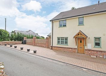 Thumbnail 3 bed semi-detached house for sale in Ebford Lane, Ebford, Exeter