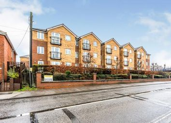 1 bed property for sale in Popes Lane, Southampton, Hampshire SO40