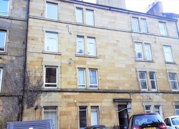 Thumbnail 1 bedroom flat to rent in Wardlaw Street, Edinburgh