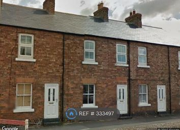Thumbnail 2 bed terraced house to rent in High Street, Northallerton