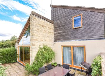 Thumbnail 3 bed end terrace house for sale in Oaksey Park Cottages, Oaksey, Malmesbury, Wiltshire