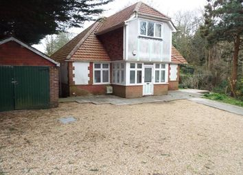 Thumbnail 3 bed property to rent in Shaftesbury Avenue, Southampton