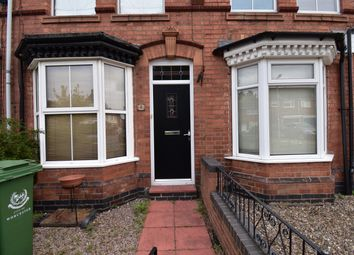 Thumbnail 2 bed terraced house to rent in Summer, Worcester