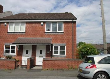 Thumbnail 2 bed terraced house to rent in Attwood Street, Halesowen