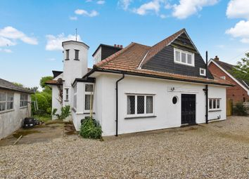 Thumbnail 5 bed detached house for sale in Nelson Road, Sheringham