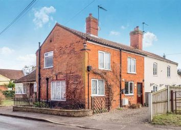 Thumbnail 2 bed semi-detached house for sale in White Hart Street, Aylsham, Norwich