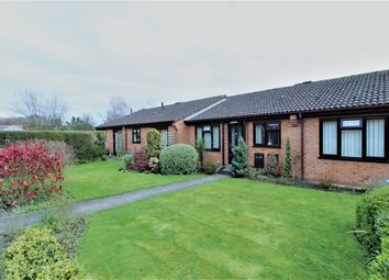 2 bed bungalow for sale in Manor Green Walk, Carlton, Nottingham NG4