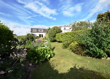Thumbnail 4 bed semi-detached house for sale in Queens Road, Portishead, Bristol
