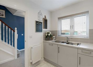 Thumbnail 2 bed terraced house for sale in Westbere Edge, Canterbury, Kent