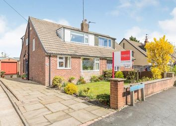 Thumbnail 3 bed semi-detached house for sale in Friths Avenue, Hoghton, Preston, Lancashire
