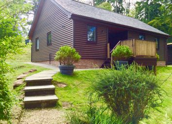 2 bed lodge for sale in Altamount Gardens, Blairgowrie, Perthshire PH10