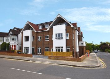 Russell Hill, Purley CR8. 2 bed flat for sale