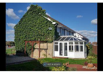 Thumbnail 3 bedroom semi-detached house to rent in Lavender Court, Brackla, Bridgend