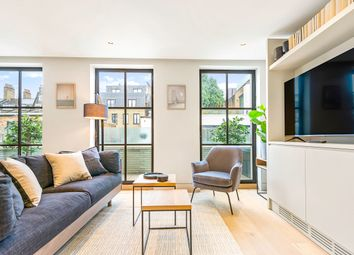 Thumbnail 2 bed flat to rent in 23-26 King's Mews, Bloomsbury