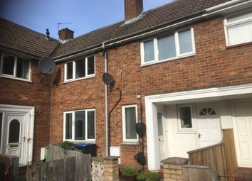 Thumbnail 3 bed terraced house for sale in Wright Close, Newton Aycliffe