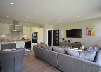 Thumbnail 2 bed flat for sale in Corunna Court, Wellington Business Park, Crowthorne