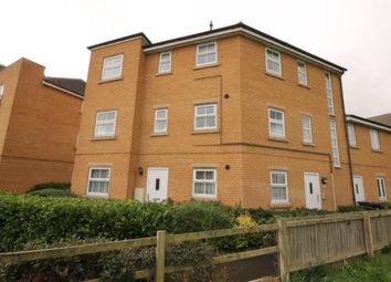 Thumbnail 2 bed flat for sale in Hornbeam Close, Bradley Stoke, Bristol, Gloucestershire