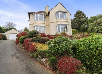 Thumbnail 4 bed detached house for sale in Trevarrick Road, St Austell