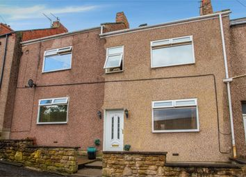 Thumbnail 3 bed terraced house for sale in Oakfield Terrace, Prudhoe, Northumberland