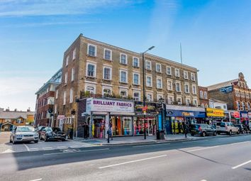 3 bed maisonette for sale in Goldhawk Road, London W12