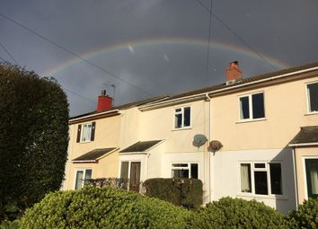 Thumbnail 2 bed terraced house for sale in Short Cross Mews, Mount Hawke, Truro