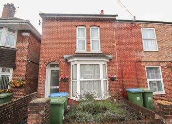 Thumbnail 3 bed semi-detached house to rent in Adelaide Road, Southampton