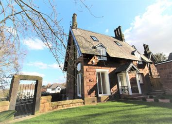 Thumbnail 4 bed property for sale in Woolton Park, Woolton, Liverpool