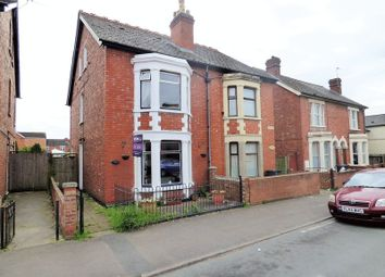 Thumbnail 5 bed semi-detached house for sale in Linden Road, Linden, Gloucester
